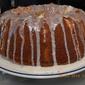 Thrifty Pound Cake