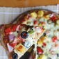 Veggie Lovers Pizza – How to make a perfect Vegetarian Pizza