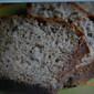 Mom's Famous Zucchini Bread