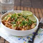 Pad Thai (Vegan Recipe)