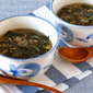 How to Make Fresh Wakame Seaweed Soup (미역국) - Video Recipe