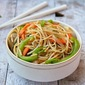 Chinese Noodles | Vegetable Noodles | Easy Noodles Recipe | Restaurant Style Vegetable Noodles