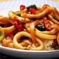 Easy Spicy Squid