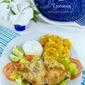 Dominican Style Fried Fish (Pescado Frito)