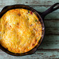Baked Provolone and Sausage Frittata