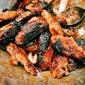Hot Honey Garlic Wings