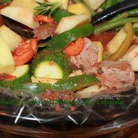 Italian Vegetable Stew Recipe