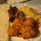 Tandoori Beef Kofta Masala with Pilau Rice