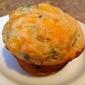 SRC: Cheddar Chive Muffins