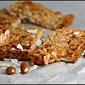 Recipe Repeat: Coconut-Almond Bars {Kind Bar Copycat}