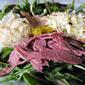 Gluten-Free Reuben Salad