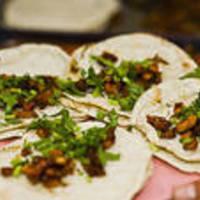 Tacos de Suadero (Brisket Tacos)