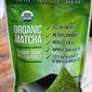 Organic matcha product review