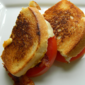 Grilled BCT Sandwich