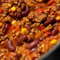 Hot Chili Carne