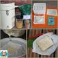Making Homemade Tofu