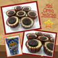 Mini Oreo Cheese Cupcakes