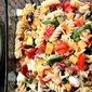 Pasta Salad My Way