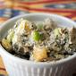 Gluten Free Greek Yogurt & Herb Potato Salad