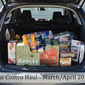 The Costco Haul – March/April 2014