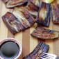 Pritong Talong (Pan Fried Asian Eggplants)