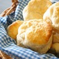 Cracker Barrel's Buttermilk Biscuits {Copy Kat}