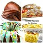 Skinny Kitchen's Easter Recipe Round-Up 2014