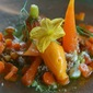 Carrot Salad from Tom Aikens