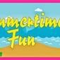 Fun Summertime Badminton Giveaway