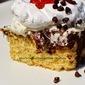 Mock Cassata Easter Cake Recipe