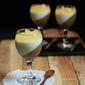 Eggless Chocolate and Vanilla Condensed Milk Pudding
