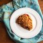 Strawberry, Lemon and Ginger Scones for #SundaySupper Easter/Passover Feast