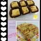 Pork Floss Cake