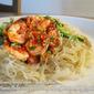 Drunken Shrimp Sotanghon Salad