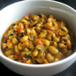 Black-Eyed Peas with Tamarind and Coconut Milk
