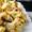 Roasted Cauliflower with Parsley and an Orange juice-Vanilla dressing