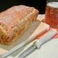 Pepper Jack Beer Quick Bread