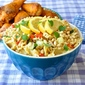 Honey Dijon Pasta Salad