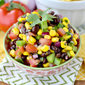 Best-Ever Southwestern Black Bean Dip