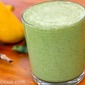 Clean Eating Sweet Green Smoothie