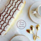 Classic French Napoleon (Mille-Feuille)