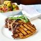 Rosemary Dijon Grilled Pork Chops or Chicken