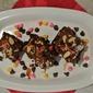 Cookie Nookie Chocolate Banana Bars