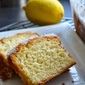 Mary Berry's Lemon Drizzle Cake - Recipe