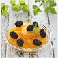Blackberry and Oranges Salad
