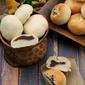 Sweet Bean Buns + 6 more Kung Fu Panda inspired dishes {Food 'n Flix}