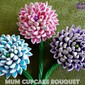Mum Cupcake Bouquet – A Piece of Cake to Create for Mother's Day!