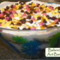 Delicious Desserts: Chocolate Trifle