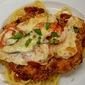 Chicken Parmigiana, New Style