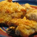Potato Crusty Chicken